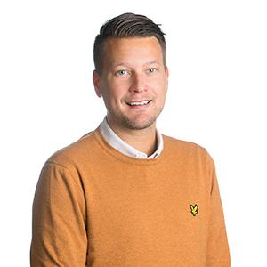 Christian Hovlund